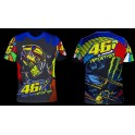 monster energy  T shirt  VR FORTY SIX  nieuw
