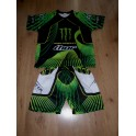 monster energy kleding setje THORN