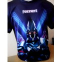 Fortnite seizoen 10 shirt