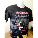 Formule 1 racing fan shirt  maximum