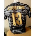 Courtois  keeper voetbalshirt  2020